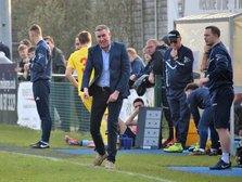 Mike Ford looks ahead to start of pre-season fixtures