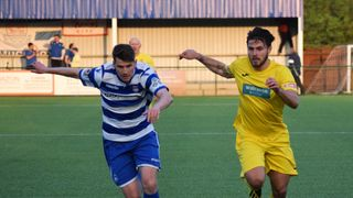 Oxford City 4 Banbury United 3