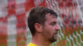 Match Report - Stourbridge 1 Banbury United 1