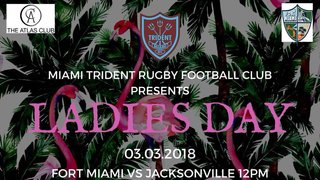 Tridents Host Boca Raton RFC