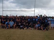 Florida Rugby Champions for a Third Year in a Row!