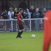 Cobham FC spectators  are allowed back!