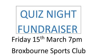 Badger Quiz night