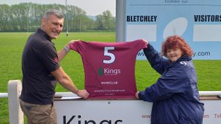 Kings Landscapes continue Sponsorship