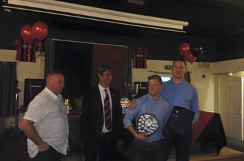 Managers Player Reece Doig