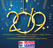 A Successful Year For Soldiers League Charity