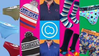 We are delighted to announce OddBalls as the clubs Charity for this season.