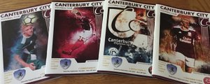 Programme back issues.