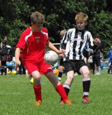 Registration open for the 2019 AFC Corsham Summer Tournament