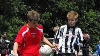 Registration open for the 2019 AFC Corsham Summer Tournament