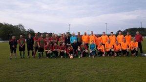 The AFC Corsham Parents Match