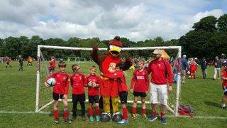 Register for the AFC Corsham Summer Tournament!