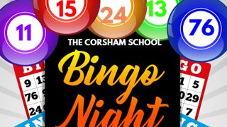 Help support our friends over at The Corsham School
