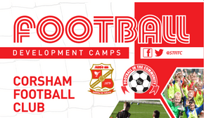 Swindon Town Summer Holiday Camp