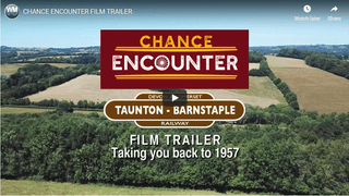 'Chance Encounter' - the home-grown film raising awareness for Cancer charity Hope for Tomorrow
