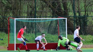 Mens 2s 23 March 2019