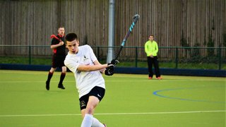 Mens 4s 2 March 2019