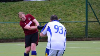 Mens 4s 16 March 2019