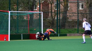 Mens 4s 23 March 2019