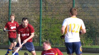 Mens 4s 30 March 2019