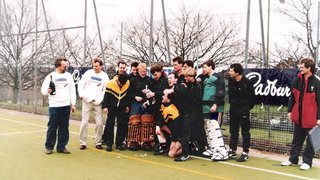1990-91 - England National League Division 2 Champions
