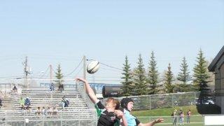 LRC VS Saracens May 14, 2011