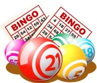 Bingo @ Winners Bingo 5pm