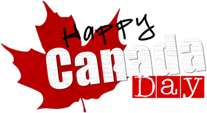 Canada Day - Events TBD