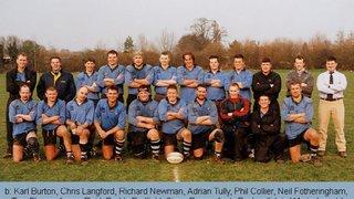 Fordingbridge RFC