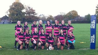 Ladies 1st Match