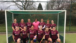 Ladies 2nd XI