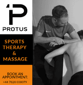 Bournville Hockey Sports Therapy and Massage Service