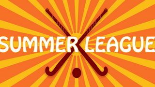 Men's Summer League Hockey