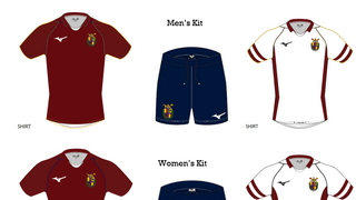 Club Kit is Now Ready to Order