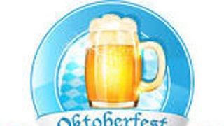 Oktoberfest Saturday 5th October
