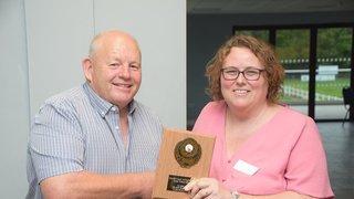 Aldermaston 2nd XV Scoop TVIL Award