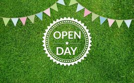 Open Day & EGM - Saturday 31st August 2019