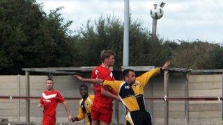 Blackpool Wren Rovers 06.09.14