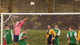 Reserves at Mill Hill St Peters 21.02.15