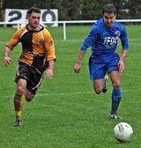 Last Saturday's league match at Fulwood