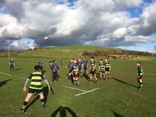 RBSI Guernsey Rugby Academy - U14 Sussex Waterfall League