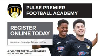 BTEC Level 3 course in sport - Open Training Session, Tuesday 9th April 2019, 10-12pm at Carterton FC