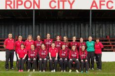 Ripon City Ladies