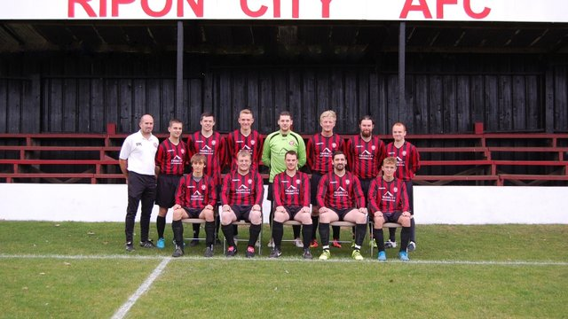 Ripon City Reserves