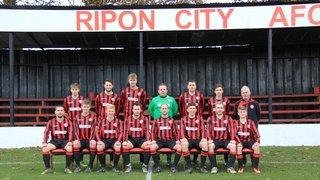 Ripon City