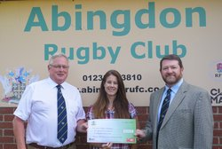 Charity Ball Supports RFU Injured Players Foundation