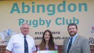 Charity Ball Supports RFU Injured Players Foundation