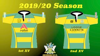New Season - New Shirts - 2019/20 Season Shirts revealed