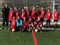 Under 16 - Mid Sussex