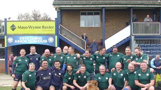 Crawley RFC Vets